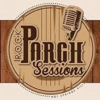 Rock Porch Featuring Brian Martin
