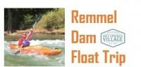 Remmel Dam Float Trip Instructional Class