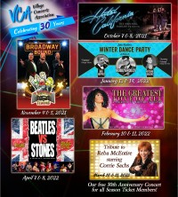 VCA presents: Hotel California