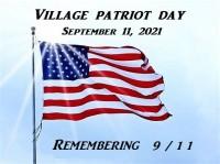 Village Patriot Day